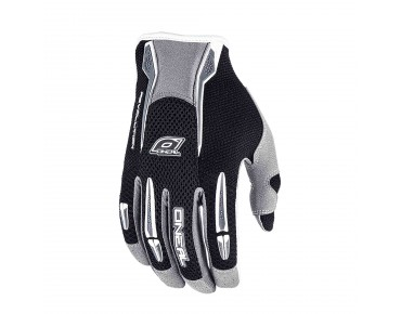 O´NEAL REVOLUTION full finger gloves black