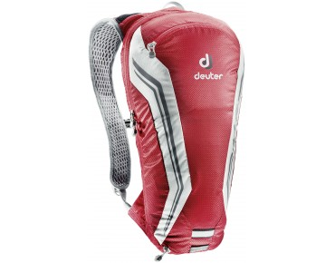 deuter ROAD ONE backpack fire-white