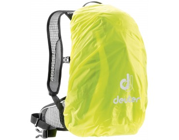 deuter RACE X backpack steel-fire