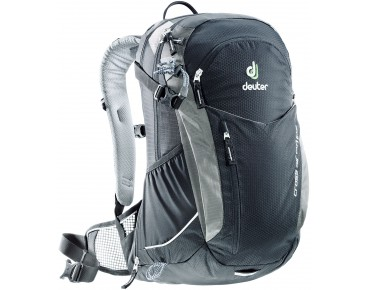 deuter CROSS AIR 20 EXP backpack black-titan
