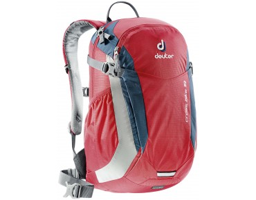 deuter CROSS BIKE 18 backpack fire-artic