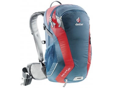 deuter BIKE ONE 20 rugzak arctic-fire