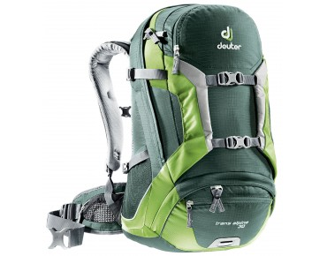 deuter TRANS ALPINE 30 backpack forest-kiwi