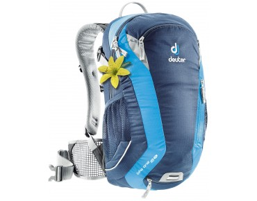 deuter BIKE ONE SL women's backpack midnight-turquoise