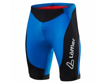 Löffler WINNER bike shorts tiefblau