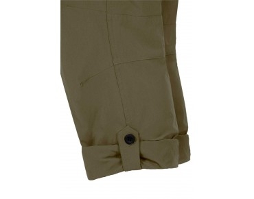 GONSO MARCEL trousers burnt olive