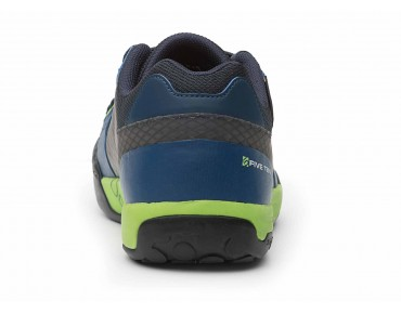 FIVE TEN FREERIDER CONTACT flat pedal shoes semi solar/green