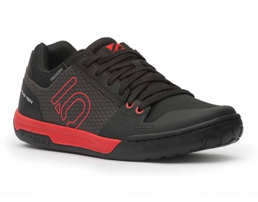 FIVE TEN FREERIDER CONTACT - scarpe MTB flat team black