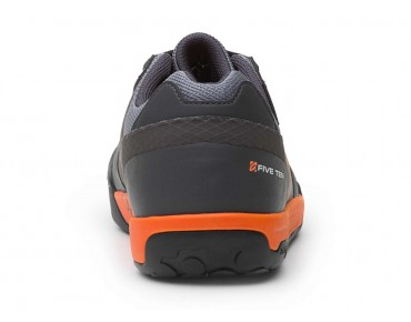FIVE TEN FREERIDER CONTACT flat pedal shoes orange