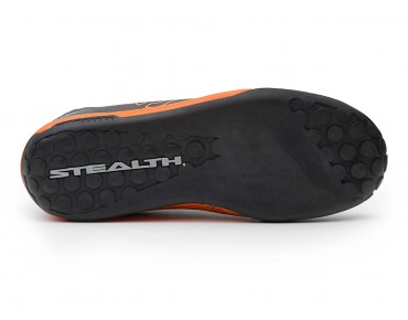 FIVE TEN FREERIDER CONTACT - scarpe MTB flat Orange