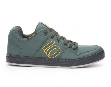 FIVE TEN FREERIDER CANVAS FR/Dirt shoes myrtle green