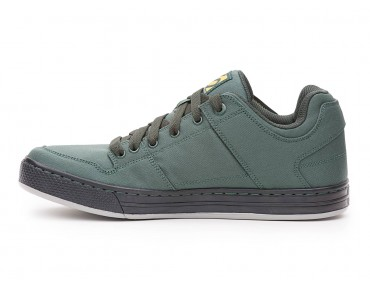 FIVE TEN FREERIDER CANVAS FR/Dirt Schuhe myrtle green
