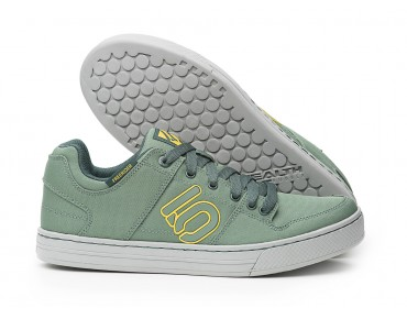 FIVE TEN FREERIDER CANVAS freeride-/dirtschoenen myrtle green