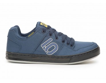 FIVE TEN FREERIDER CANVAS freeride-/dirtschoenen mineral blue