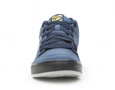 FIVE TEN FREERIDER CANVAS FR/Dirt Schuhe mineral blue