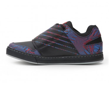 FIVE TEN FREERIDER ELC Flat Pedal Schuhe psychedelic red