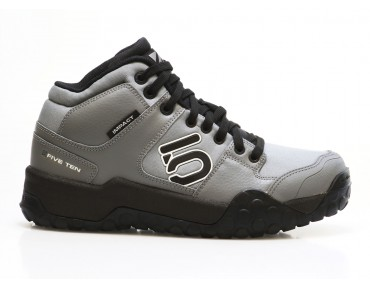 FIVE TEN IMPACT HIGH flat pedal shoes vista grey
