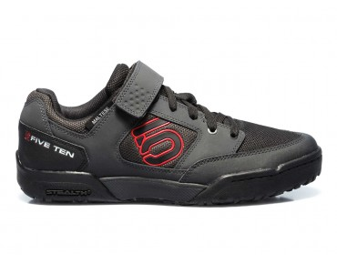 FIVE TEN MALTESE FALCON MTB shoes carbon/red