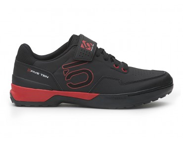FIVE TEN KESTREL LACE MTB-schoenen red/black