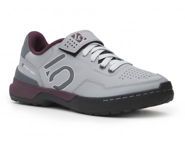 FIVE TEN KESTREL LACE LADY MTB Schuhe maroon onix