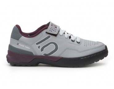 FIVE TEN KESTREL LACE LADY MTB shoes maroon onix