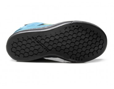 FIVE TEN FREERIDER KIDS flat pedal shoes ocean depths