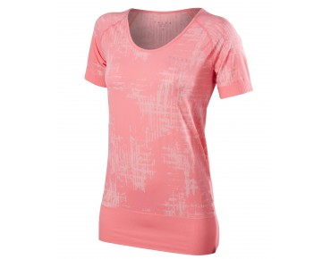 FALKE Women's technical shirt ice cream pink