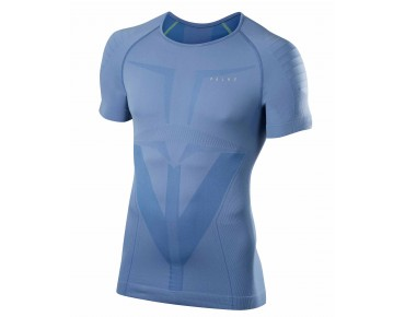 FALKE ATHLETIC FIT Unterhemd smoky blue