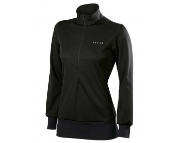 FALKE Women's windbreaker black
