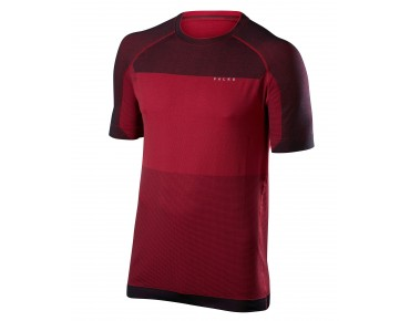 FALKE Technical shirt strong magenta