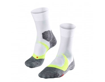 FALKE RU4 CUSHION Socke lightning-white