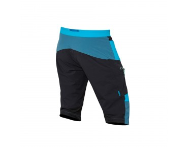 PLATZANGST CROSSFLEX bike shorts blue