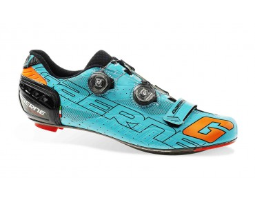 GAERNE G STILO LE road shoes blue