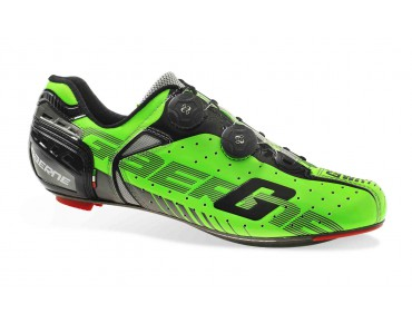 GAERNE G CHRONO Carbon Composite road shoes green