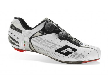 GAERNE G CHRONO Carbon Composite road shoes white