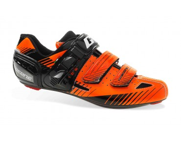 GAERNE G MOTION Rennradschuhe orange