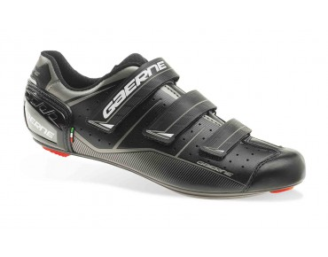 GAERNE G RECORD road shoes black/grey