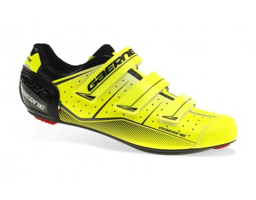 GAERNE G RECORD road shoes yellow