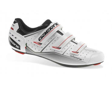 GAERNE G RECORD road shoes white