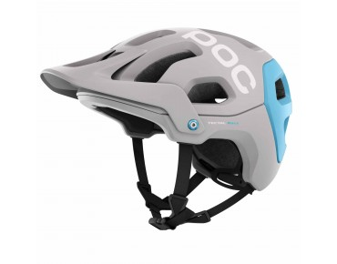 POC TECTAL RACE Helm phenol grey/lactose blue