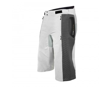 POC RESISTANCE STRONG shorts amine grey
