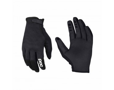 POC INDEX AIR ADJUSTABLE Handschuhe uranium black
