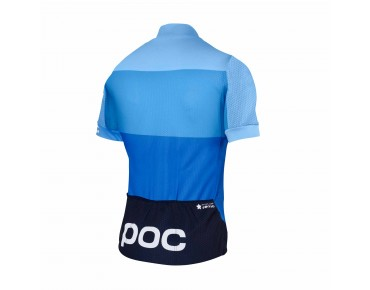POC FONDO LIGHT jersey seaborgium multi blue