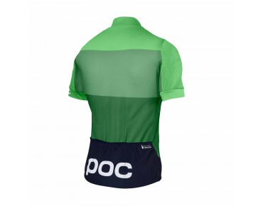 POC FONDO LIGHT jersey pyrite multi green