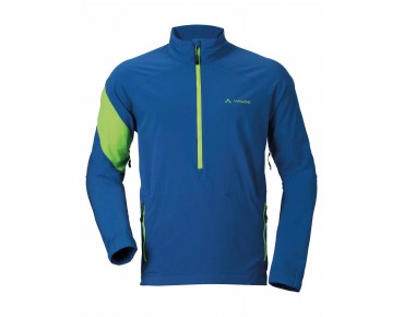 VAUDE TREMALZO BLOUSON waterproof jacket royal