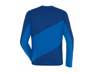 VAUDE MOAB LS shirt royal