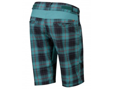 VAUDE CRAGGY PANTS II bike shorts neptune