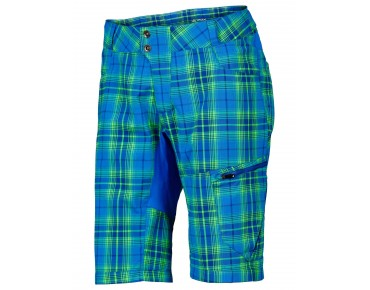 VAUDE CRAGGY PANTS II bike shorts royal