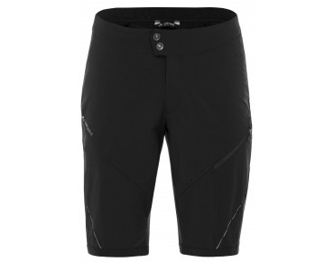 VAUDE TOPA SHORTS bike shorts black