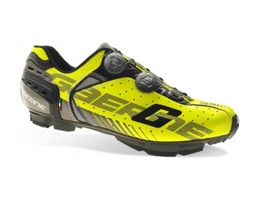GAERNE G KOBRA MTB shoes yellow